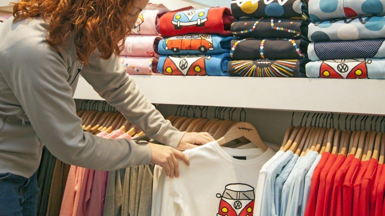 Affirmez-vous avec la personnalisation du t-shirt !